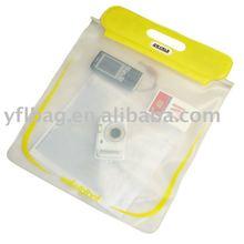 Waterproof Bags for Phone,MP3, MP4, PDA, Camera
