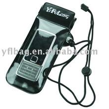 MP3 waterproof pouch