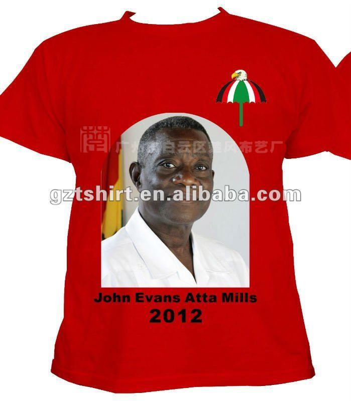 election campaign t shirt