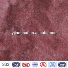 PVC commercial foam flooring covering / plastic decoration flooring