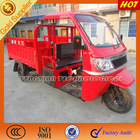 Best New 200cc Dumper Cargo Tricycle in 2014