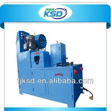 Three in one machine crimping/skiving/cutting hose multifunctional machine to make hydraulic hose