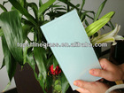 White Laminated glass with AS/NZS 2208:1996 certificate