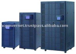 إمدادات الطاقة غير المنقطعة (UPS-ABU-33060)