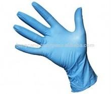 Latex Examination Gloves / Disposable Latex Gloves