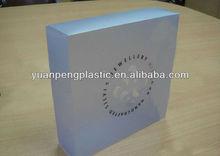 translucent pp folding boxes wholesale,translucent pp folding box for chocolate,custom translucent pp folding box wholesale