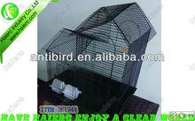 Black Small Bird Cage (PC1314)