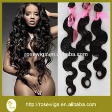 Virgin Hair Extensions Brazilian Virgin Hair Body Wave Full Human Hair Weave Bundles Unprocessed Natural Black Brazilian Hair