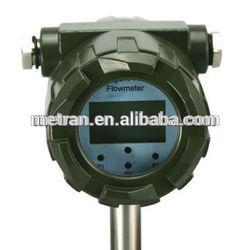 Digital Diesel Fuel Flow Meter with Pulse Output