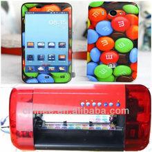 mobile sticker software and machine / Mobile phone sticker printer / mobile phone sticker