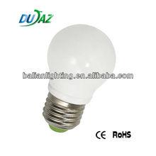 new high quality best selling e27 220V led light