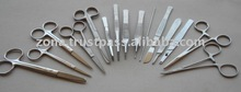 Disposable Surgical Instruments