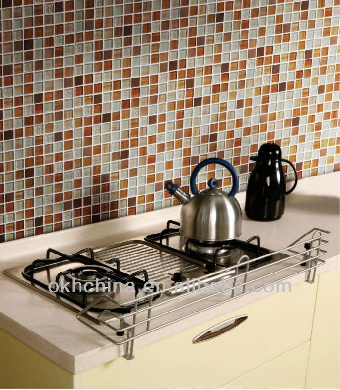 Building material/Mosaic tile/Glass mosaic