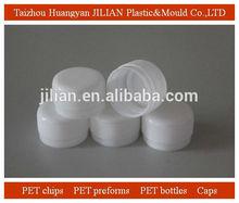 PE cap PCO28MM plastic cap/plastic cap for spring water