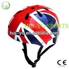 Inline Skate Helmet, Designer skate helmet, Custom skate Helmet