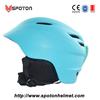 adjustable ventilation system custom bluetooth ski helmets for adults