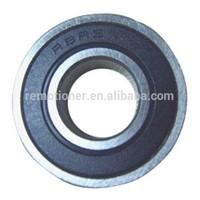 High quality inch ball bearing R8 2RS R4 2RS R6 2RS R10 2RS