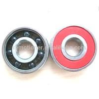 hybrid ceramic bearing 608 608RS 8X22X7MM IN STOCK