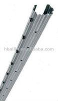steel trellis pole