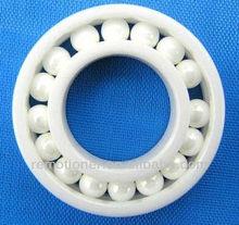 full ceramic bearing 6805 25X37X7 high temp. 400 max