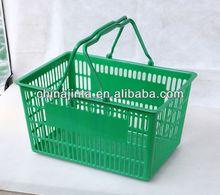 shopping metal bread basket / storage basket