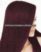 Hair Color Henna