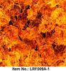 Crazy Flame PVA Hydrographic film & Water Transfer Printing Film No. LRF009A-1