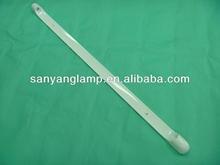 Aluminum led light fixture 1.2M single