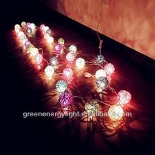 hanging led christmas lights,led light christmas angel,led chasing christmas lights 110v CE & RoHS certificated
