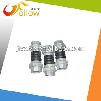 JFollow expansion joint rubber bellows pn16 for pipeline