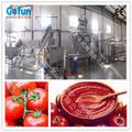 المورد المهنية مصنع لإنتاج لمعجون الطماطم