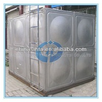 galvanized water well tanks for water storage