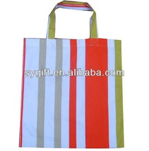 handmade promotional beach bags 2012