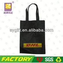 Custom special design women felt tote shopping bag