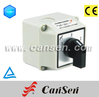 Changeover switch LW26-20A with protective box (CE Certificate)