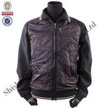 New style Men's woven spring /autumn Jacket