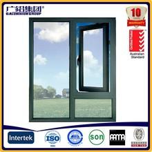 Best prices aluminium casement window