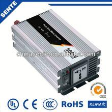 Top quality 500w dc to ac panels solar mas inverter 12v/24v/48v/96vdc to 110v/220v/230v/240vac with CE&RoHS