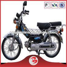 Chinese Hot-Sale 50CC Moped Super Bike Cub Motorcycle SX50Q-A