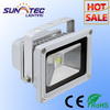 High quality 10W LED Floodlight, CE&Rohs certificated Outdoor LED Floodlight, IP65 LED Floodlight