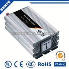 Top quality 600w solar power inverter 100ah battery for ups inverter dc to ac inverter 50Hz/60Hz