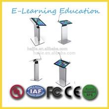 Smart podium/digital lectern/school furniture