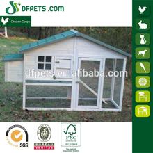 DFPETS DFC040W Wooden Pet House