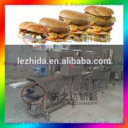 Automatic Electric beef steak machine