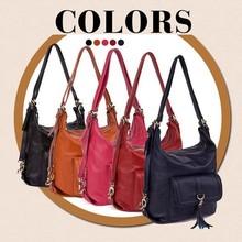 Stylish Women Shoulder Bag,Genuine Leather Shoulder Bag Women,Free Pattern Shoulder Bag For Girls