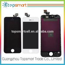 Wholesale Original lcd screen display for iphone 5g