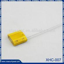 XHC-007 large flag seal tamper evident seals