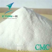 China manufacturer shandong yiteng emulsifying agent cmc podwer