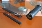 mechanical custom rubber part
