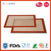 2014 New Style Non-stick Silicone Baking Mat Set